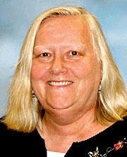 Margaret Semrud-Clikeman