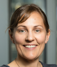 Pamela Carr-Manthe